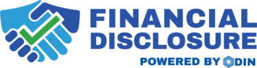 ODR Legal Tech Family Law Financial Disclosure
