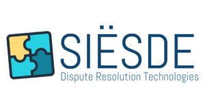 SIËSDE Dispute Resolution Technologies