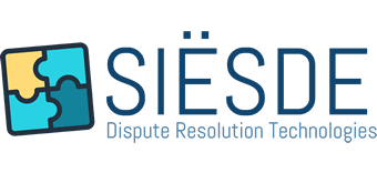 SIËSDE Dispute Resolution Technologies